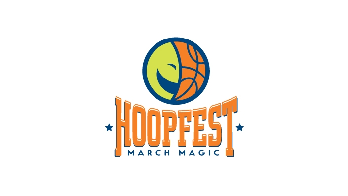 March March Hoopfest