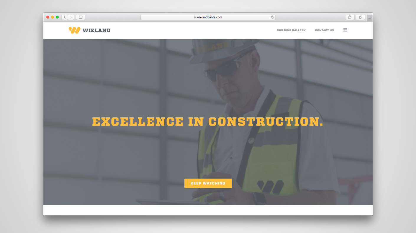Wieland Website
